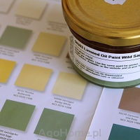 Farba Linseed Oil Paint  200 ml